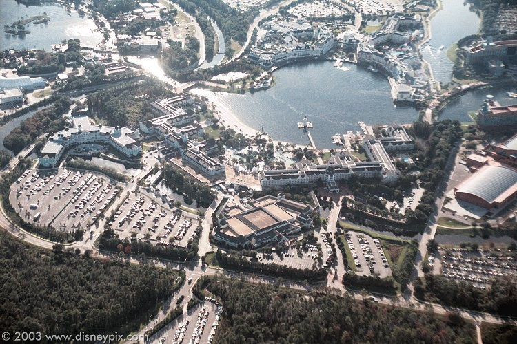 Roll02 022 Htm Aerial Disney Disney From The Air Disney Pix The Ultimate Disney Photo